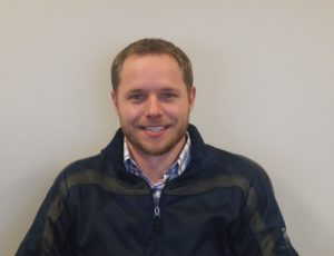 Northeast Interior Systems of New York New Team Member Charley Cook - photo