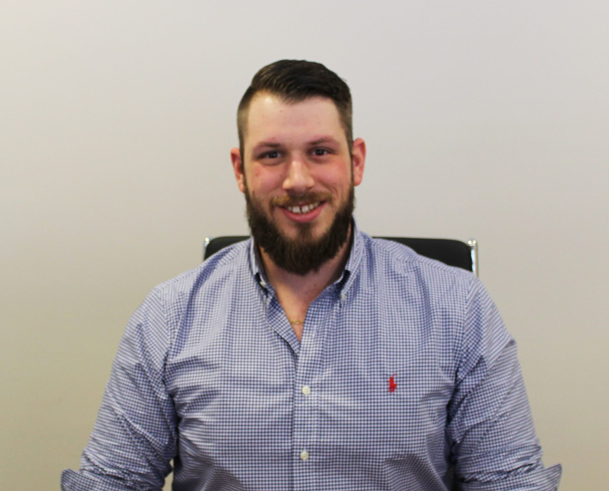 Northeast Interior Systems Welcomes Billy Lemoine - photo