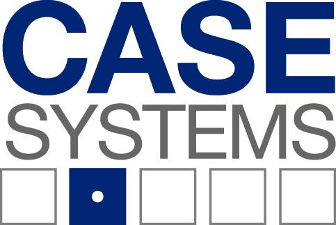 Case Systems - Logo