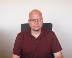 David Stanard Transitions to K-12 Territory Manager for NEIS NY - photo
