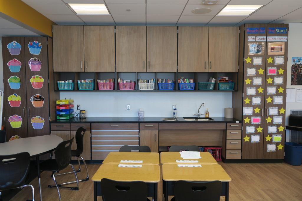 NEIS Project Profile Owego Apalachin Elementary School NY