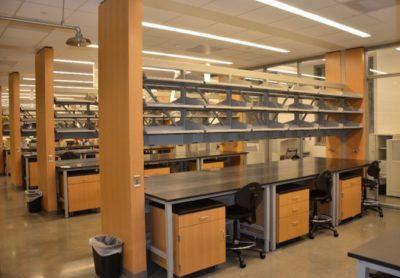 Tech Center Series Tables