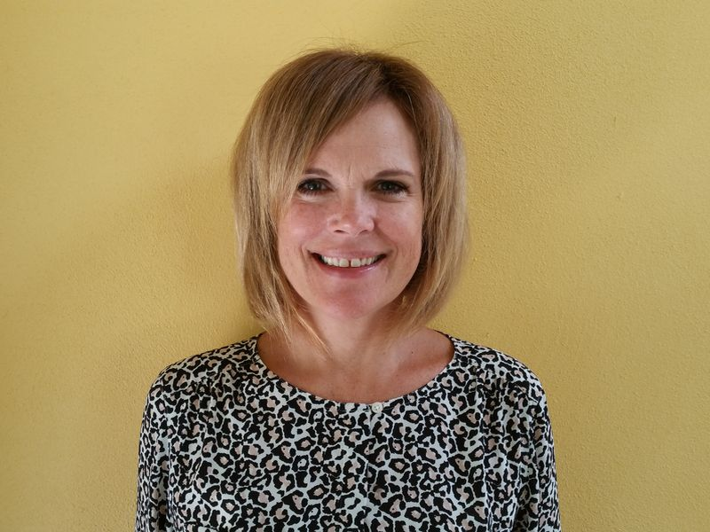 Territory Manager - Sue Shultz