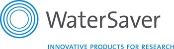 WaterSaver - Logo
