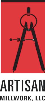 artisan millwork logo