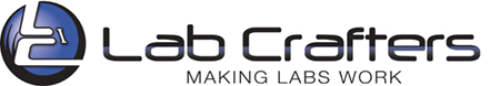 Lab Crafters - Logo