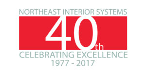 Image for: Northeast Interior Systems 40 Years as a Leader