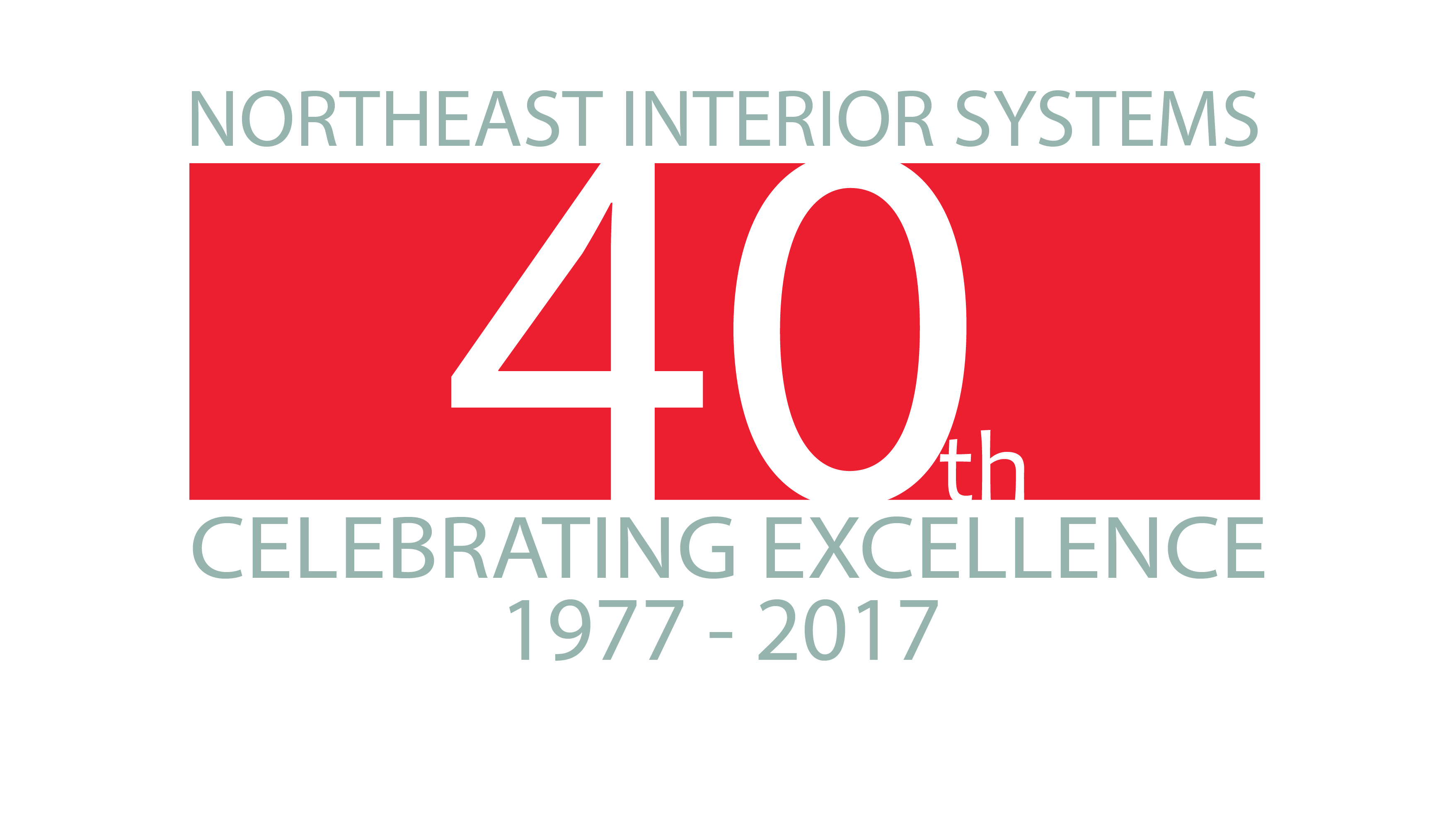 Northeast Interior Systems 40 Years as a Leader - photo