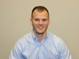 NEIS Welcomes New Territory Manager Andrew Loucy - photo
