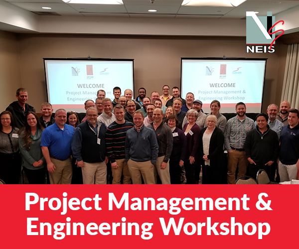 Project Management & Engineering Workshop 2019