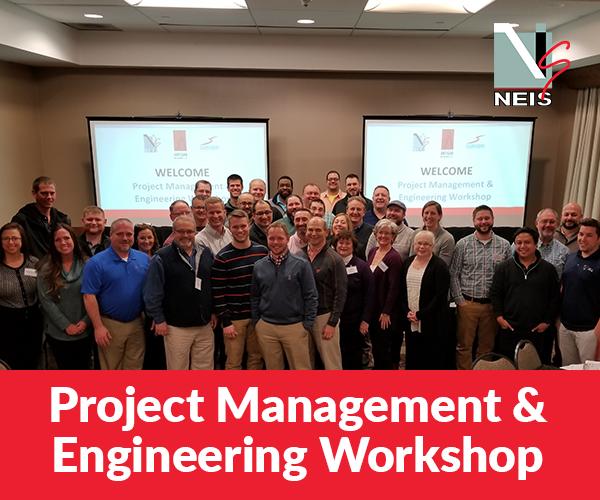 Project Management & Engineering Workshop 2019 - photo
