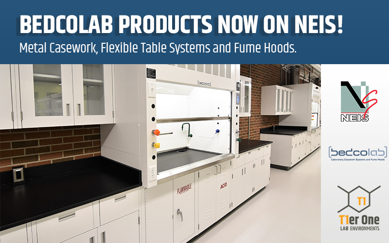 NEIS Website Addition: Bedcolab Product Pages! - photo