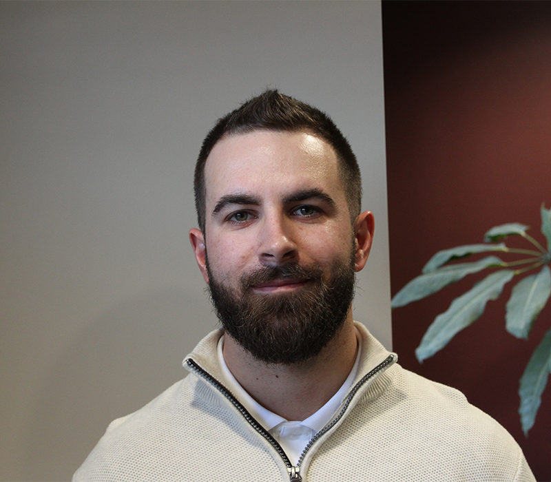 NEIS Welcomes Nick DiCrisci to the Team! - photo