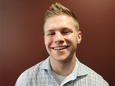 NEIS Welcomes Will Young to the Team!