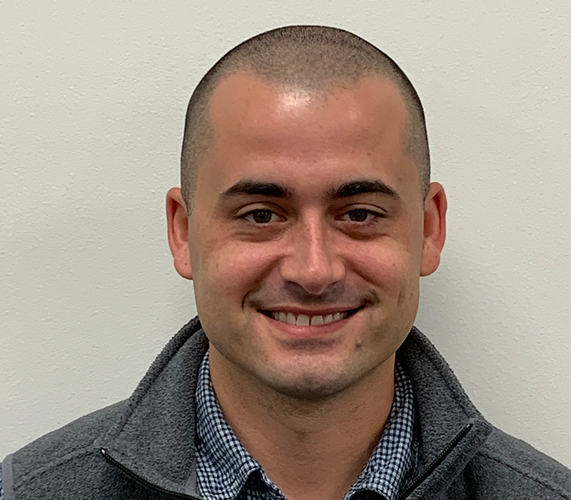 NEIS New England Announces the Addition of Mike Berube to the Project Management Department! - photo