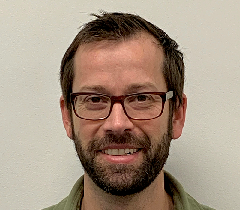 Andrew Hobby Returns to NEIS in the Role of Engineering Manager! - photo