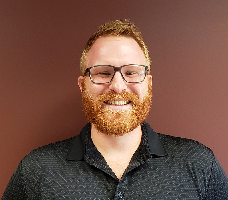 Northeast Interior Systems Welcomes Nate Zera To The Team!